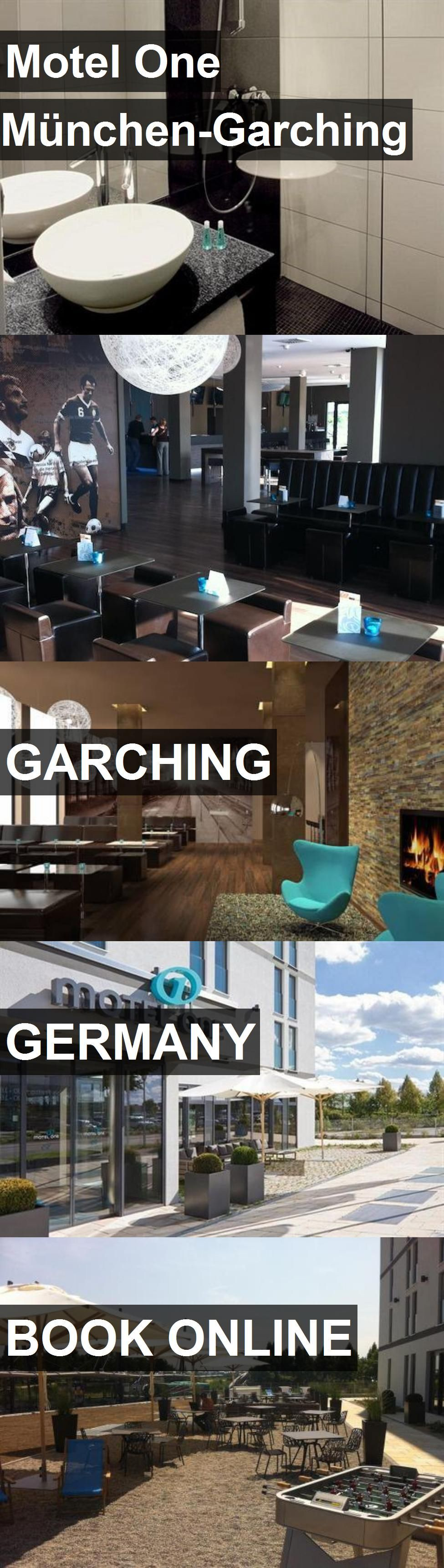 Hotel One Garching Hotel Motel One München Garching In Garching Germany For