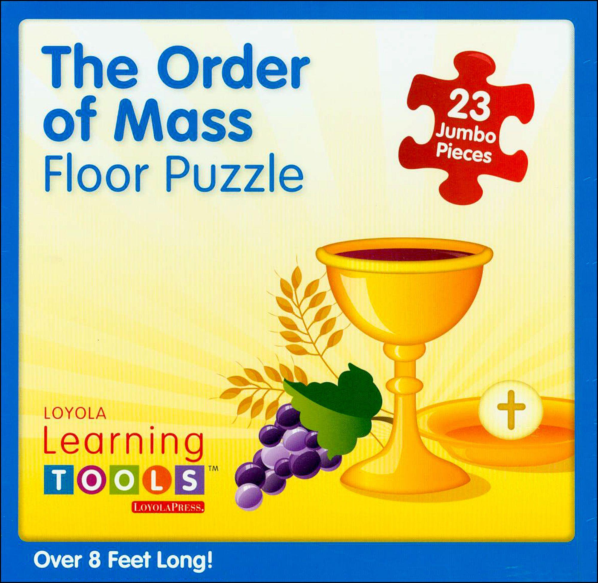 Adaptive Finding God Grades 1 8 Order Of The Mass Floor