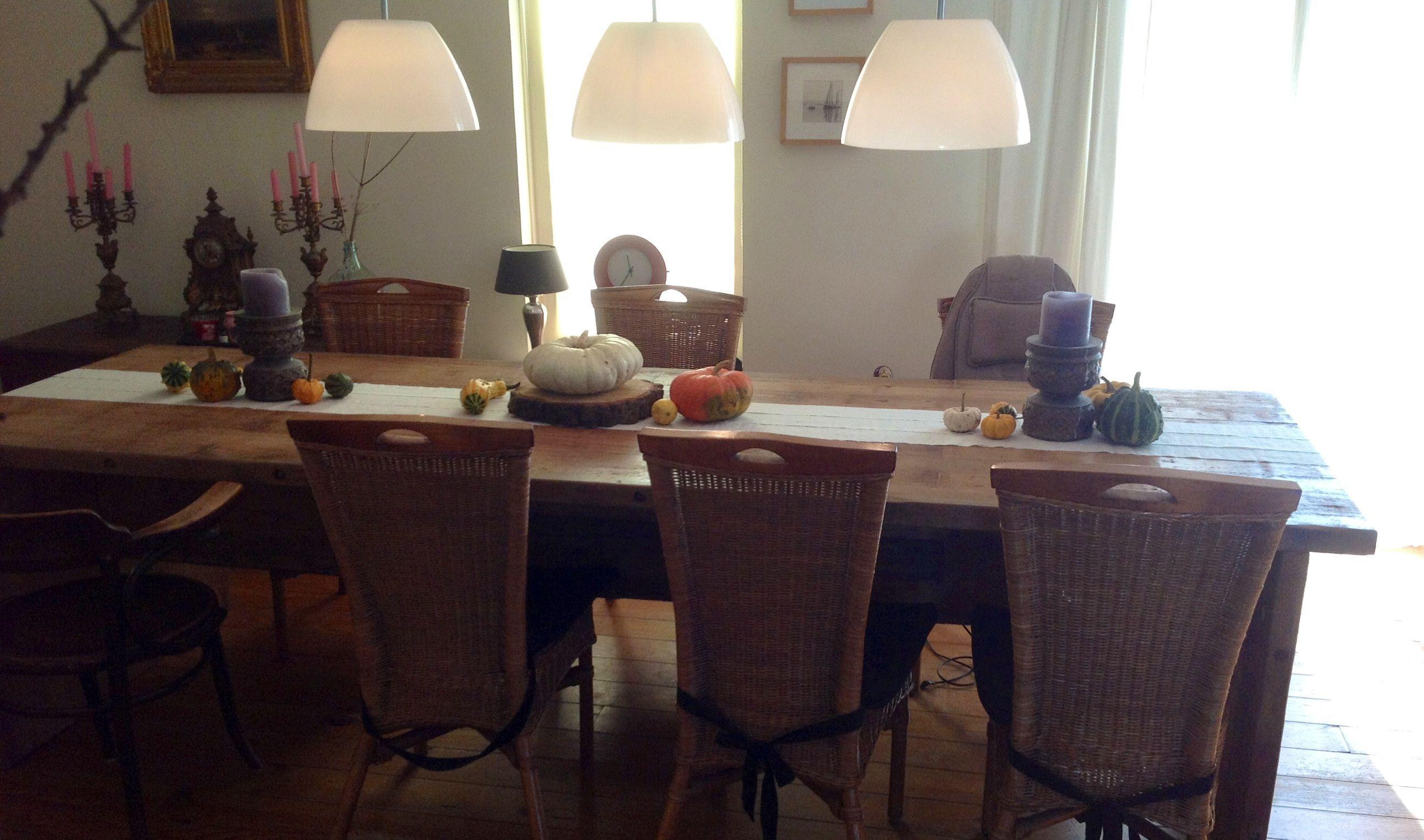Zelfgemaakte tafel van hardhouten steenschotten geen for Tafel van steenschotten