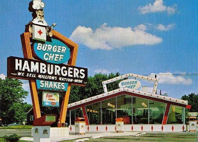 Do You Remember 10 Cent Hamburgers Or 15 Cent Cheeseburgers Back
