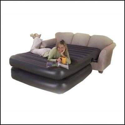 Sofa Bed or Air Mattress Couch & Sofa Gallery Pinterest