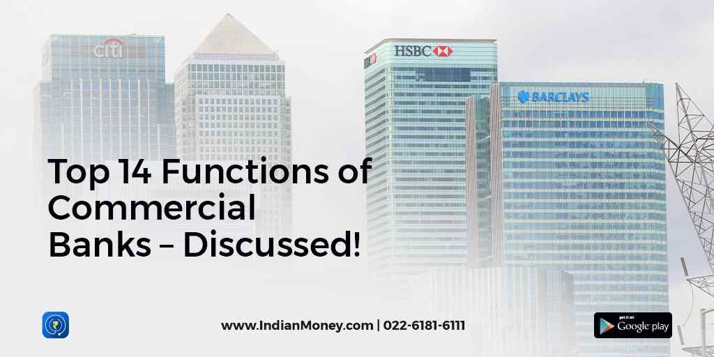 How To Deposit Money In Commercial Bank