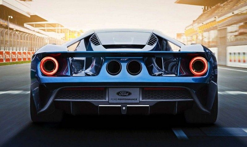 2018fordgtspecs Ford gt, Ford gt 2016, Ford sport