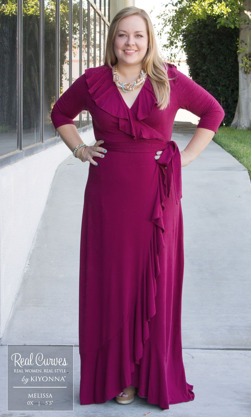 Real Curves for Maritime Maxi Dress | Fashion Statement | Pinterest ...