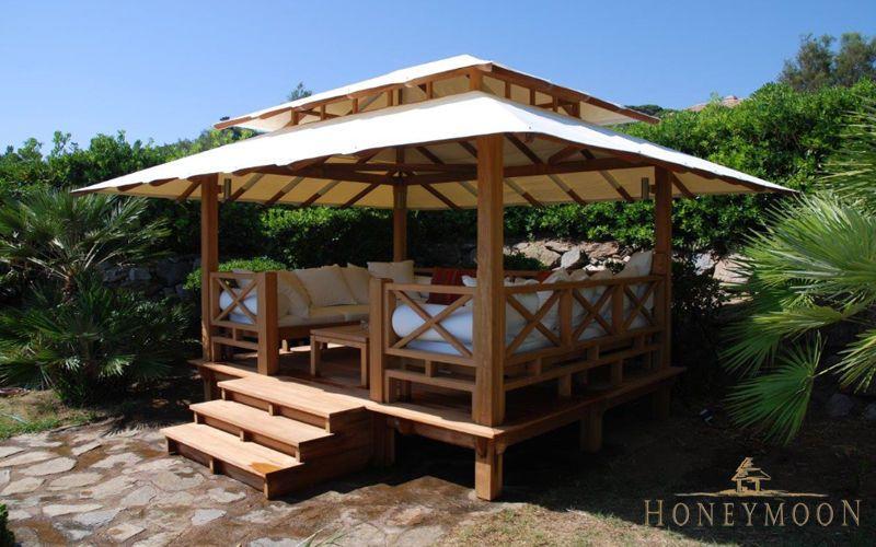 Honeymoon Gazebo Tentes Jardin Abris Portails... | | Jardin ...