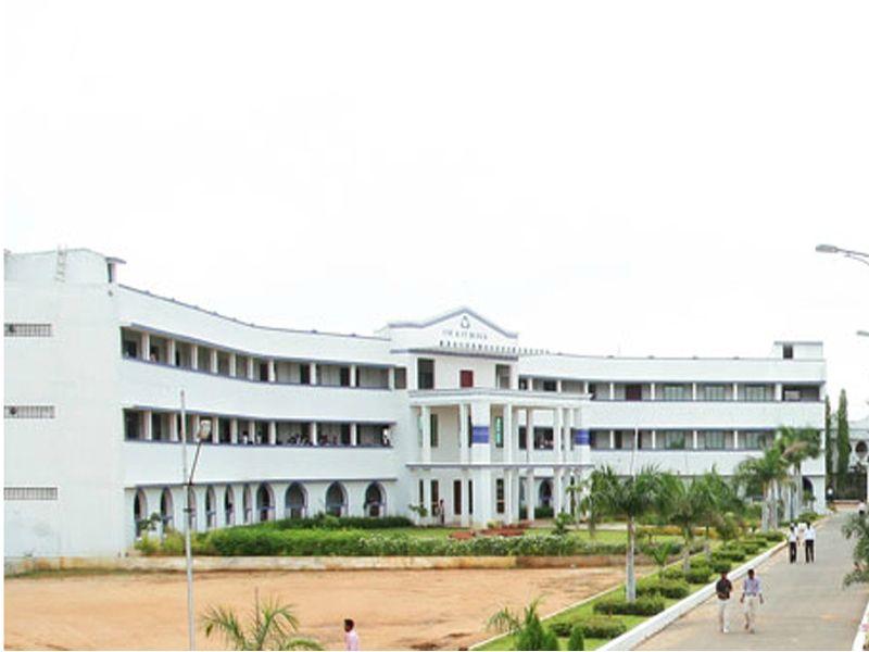 Sri Vidya College of Engineering & Technology, SVCET