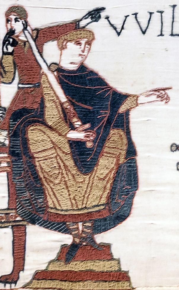 Willem De Veroveraar Wikipedia Bayeux Tapestry Medieval Embroidery Medieval Art