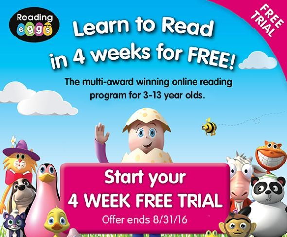 Improve Your Child S Reading With Reading Eggs Kids Reading Reading Eggs Online Reading Programs