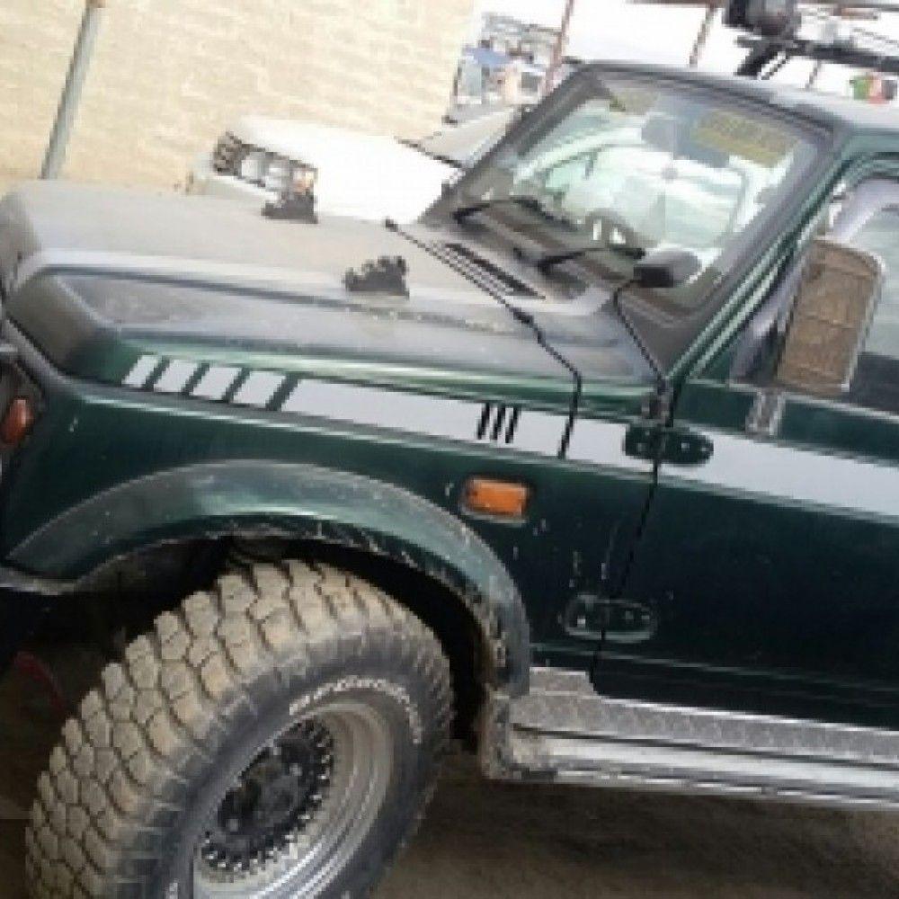 2005 Suzuki Jimny Sierra For Sale In Quetta Quetta Buy Sell
