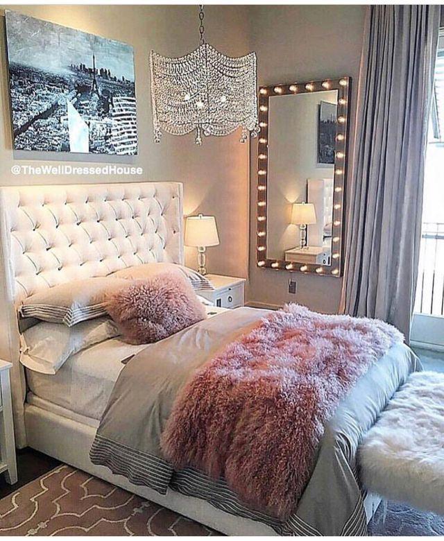 Pin de pintideas en rooms pinterest recamara - Decoracion habitacion individual ...