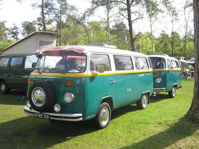 405960c18e 65-RE-00 VW bus T2 x 1 1 2 Beekbergen