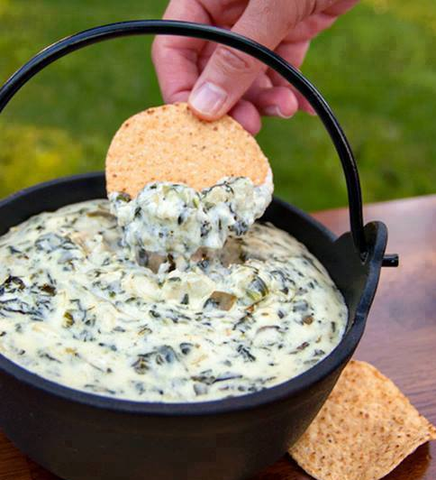 Ingredients 8 Oz Cream Cheese 16 Oz Light Sour Cream 1 Stick 8 Tbsp Unsalted Butter 1 Artichoke Dip Recipe Artichoke Dip Spinach Artichoke Dip Recipe