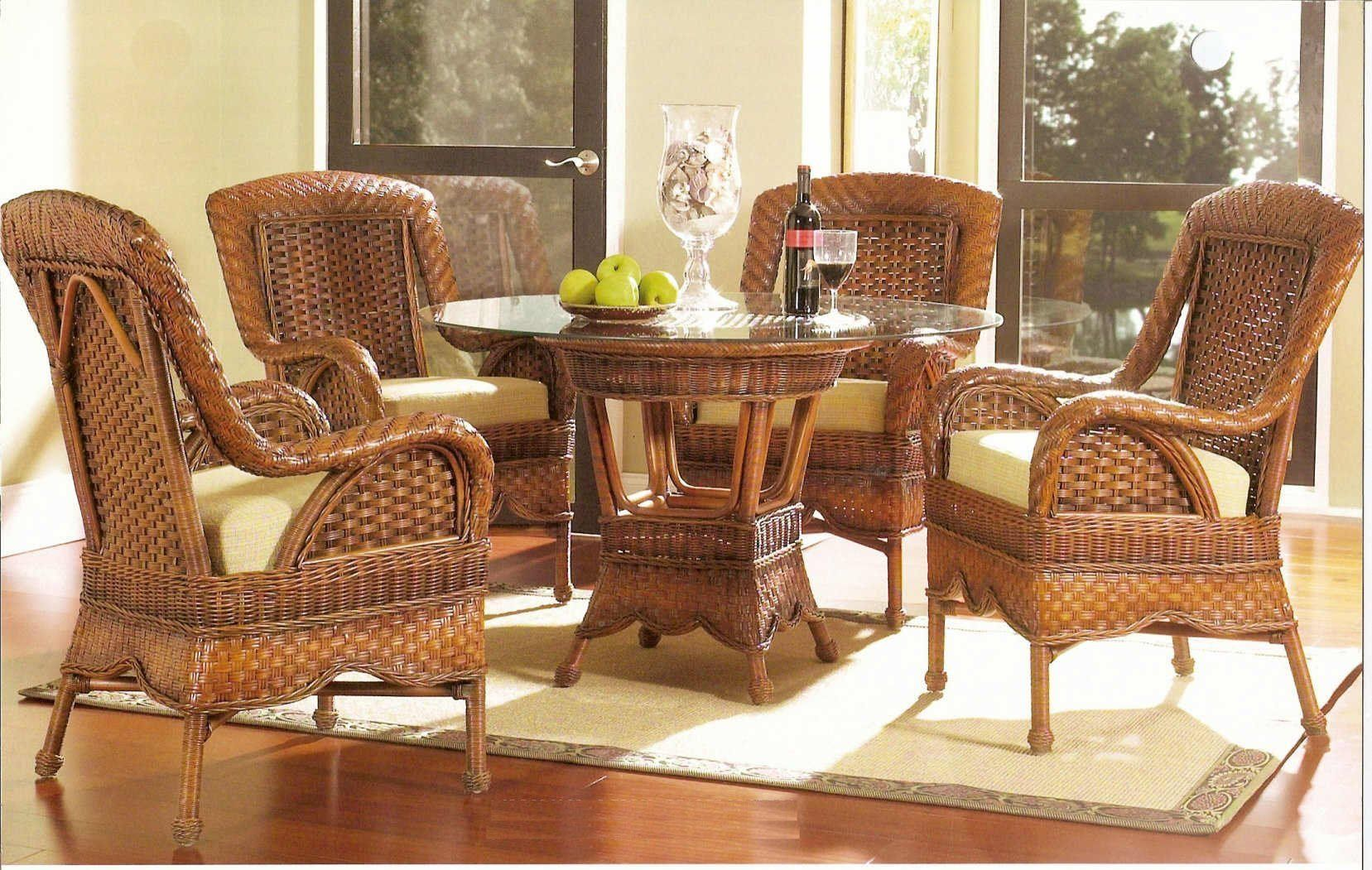 autumn morning wicker furniture mybktouch regarding rattan furniture rh pinterest com