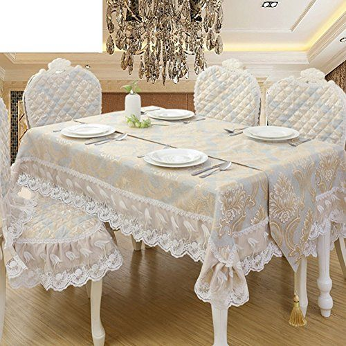 Merveilleux TRE European Style Table Cloth /Increase The Tablecloth/ Table Cloth A  Diameter180cm(71inch) | Cool Furniture 8 | Pinterest | European Style