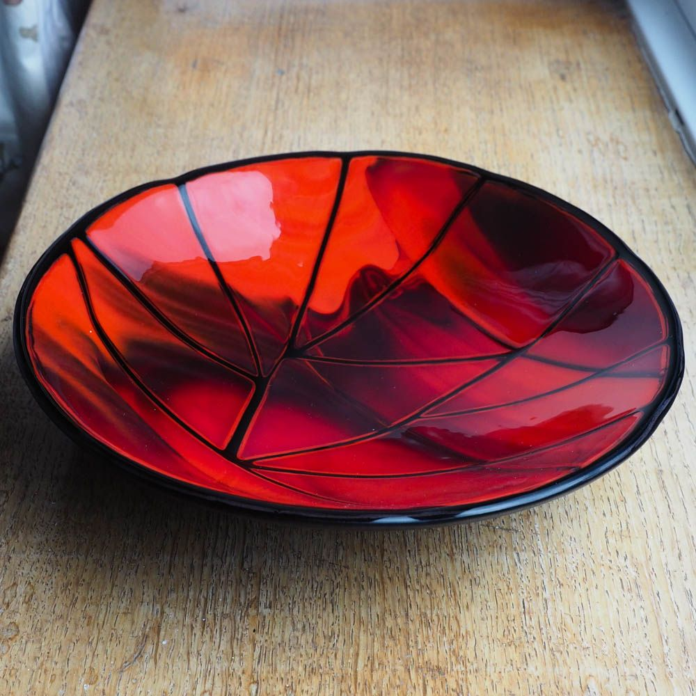 Cracked glass bowl Decorative bowls, Glass, Bowl