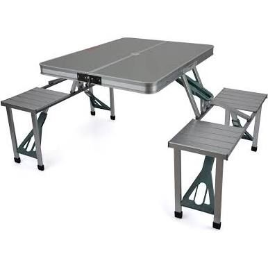 Tremendous Folding Camping Picnic Table Chairs Google Search Inzonedesignstudio Interior Chair Design Inzonedesignstudiocom