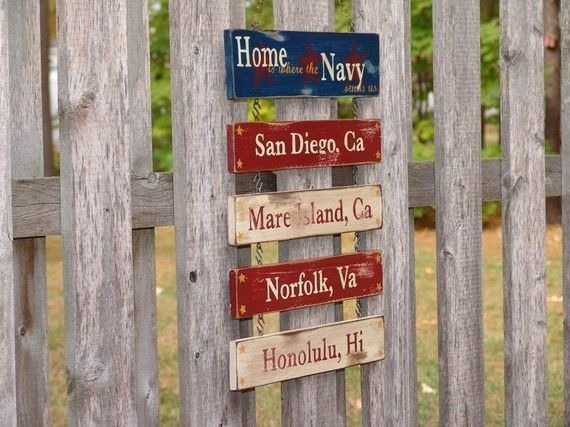 Duty stations sign @Rachelle Christian  this could be cool for Burke!