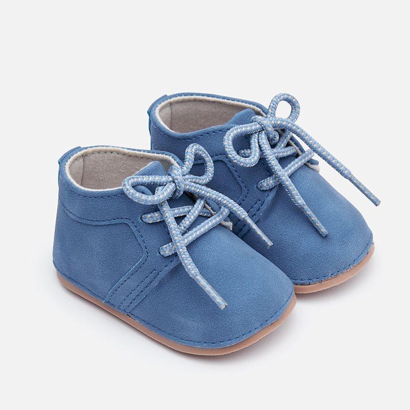 Shoes Newborn Baby Boy Azure Newborn Shoes Boy Newborn Shoes Cute Baby Shoes