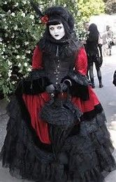 Image result for Victorian Gothic Women