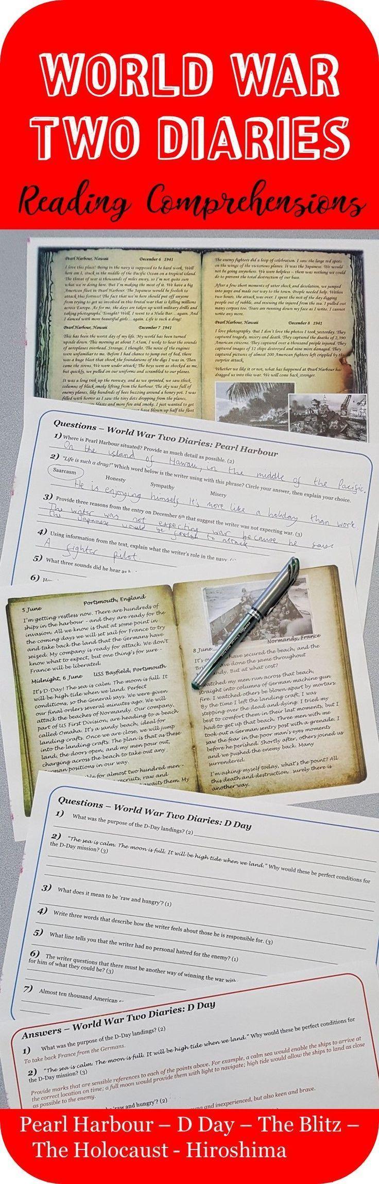 Holocaust Reading Comprehension Worksheet Nidecmege [ 2300 x 736 Pixel ]