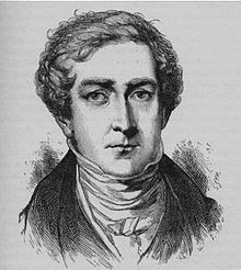 "Sir Robert Peel, 2nd Baronet (5 February 1788 – 2 July 1850) was a British Conservative statesman, who served as Prime Minister of the United Kingdom from 10 December 1834 to 8 April 1835, and also from 30 August 1841 to 29 June 1846. While Home Secretary, Peel helped create the modern concept of the police force, leading to officers being known as ""Bobbies"" (in England) and ""Peelers"" (in Northern Ireland). As Prime Minister Peel issued the Tamworth Manifesto (1834) during his brief first…"