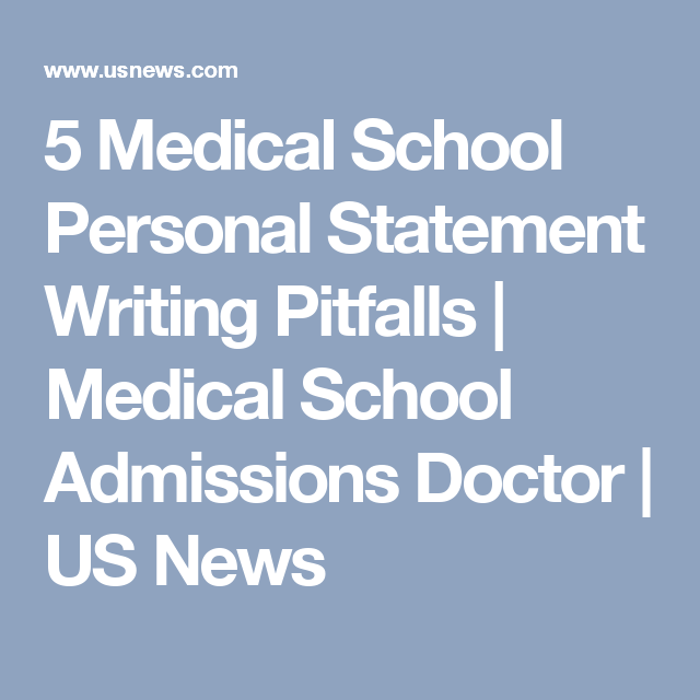 personal statement medical school limit How to write a personal statement for medical school follow these personal statement tips to help the admissions committee better understand you as a candidate 1 write, re-write, let it sit, and write again allow yourself 6 months of writing and revision to get your essay in submission-ready shape.