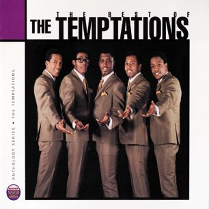 Gotttt to respect and love the greats. The Temptations. Earth WInd & Fire, Marvin Gaye. Yeahh you know what's good!