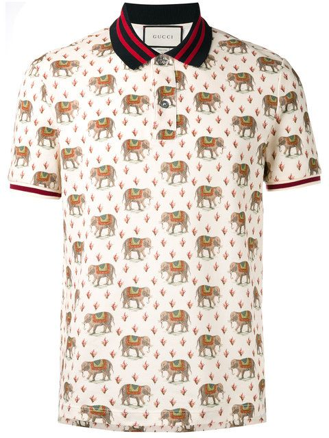 6f05895eb27 ... men s designer Polo Shirts at Farfetch now. material fabric is elastic  and stretches to cm. GUCCI .  gucci  cloth  shirt