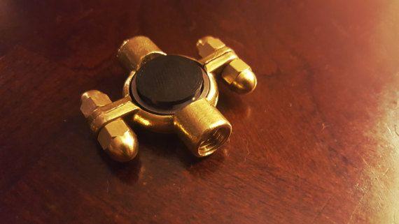 Metal Fid Spinner Fid Spinner Fid Toy