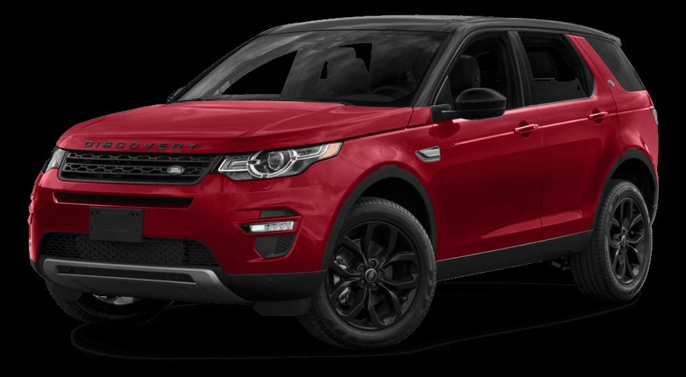 2017 land rover discovery sport red exterior model cars i love pinterest moderno. Black Bedroom Furniture Sets. Home Design Ideas