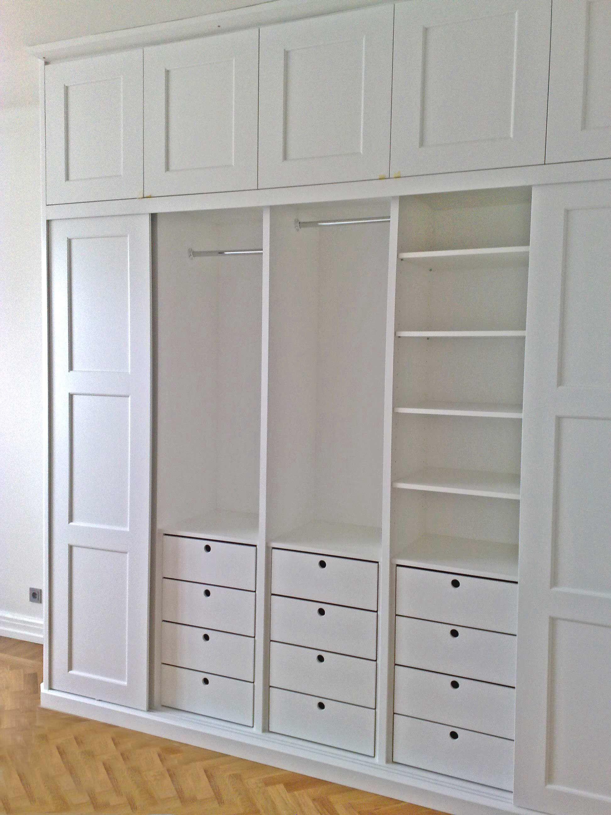 Closet Organization Ideas Diy Cubbies