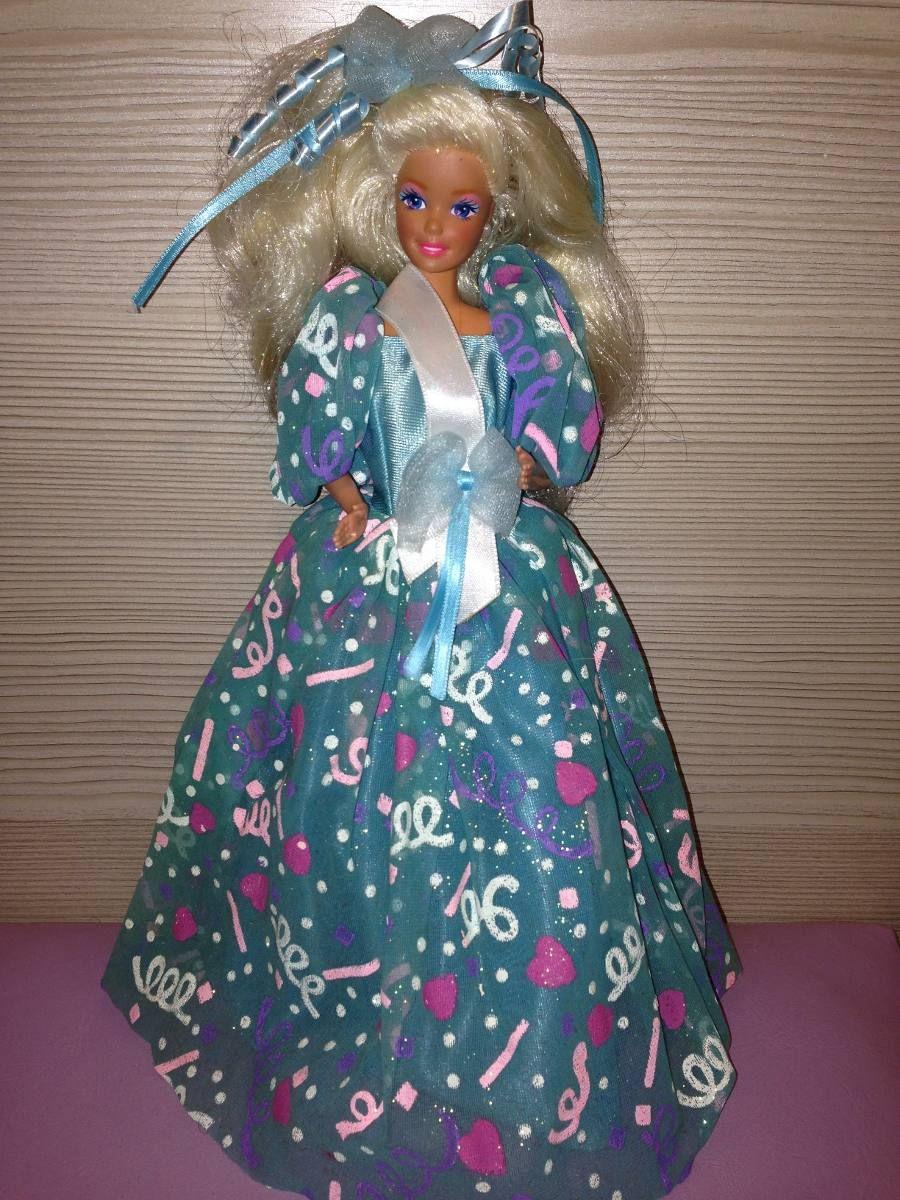 Baixou!!! Barbie Estrela Parabens Pra Você - R$ 75,00 no MercadoLivre