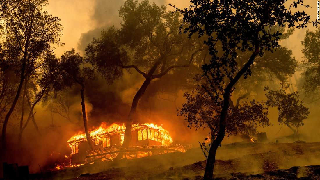 There Are Dozens Of Large Wildfires Burning Across The Us Right Now Here S Where They Are In 2020 Mendocino National Forest Wine Country California California Wildfires