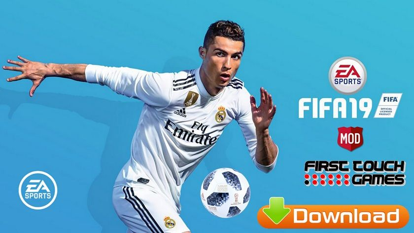 Download soccer games for mobile | Mobile Soccer League 1 0 21 Mod