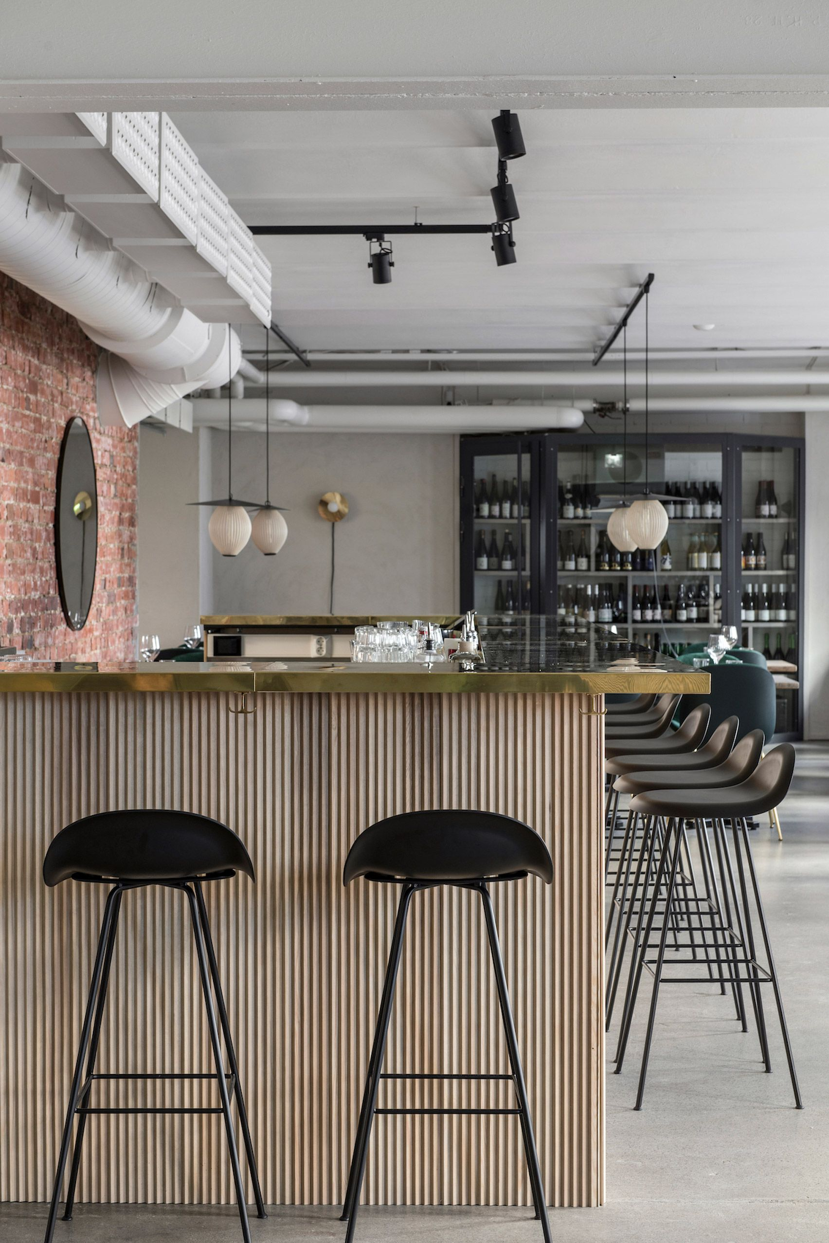 Farm to table cooking informs natural colour palette of Maannos