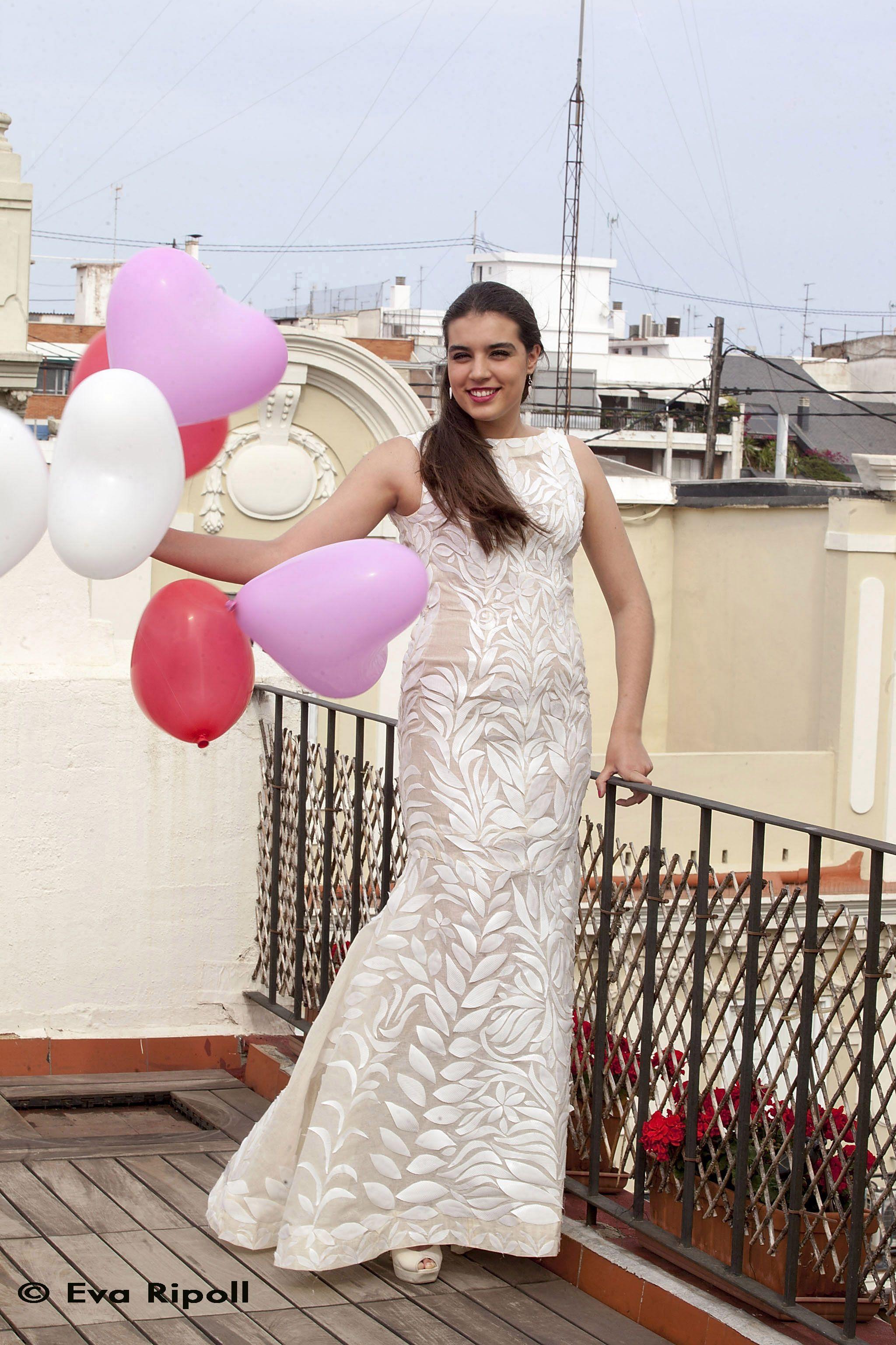 vestidos de novia usar y tirar