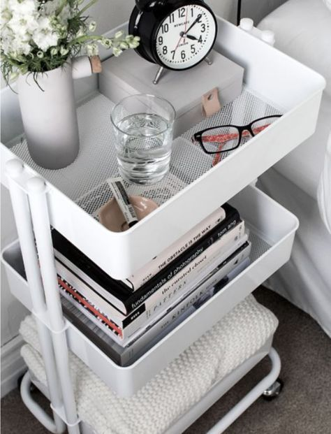 side tables plus more!