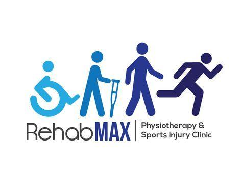 pinmohd akmal on w  physiotherapy clinic clinic logo