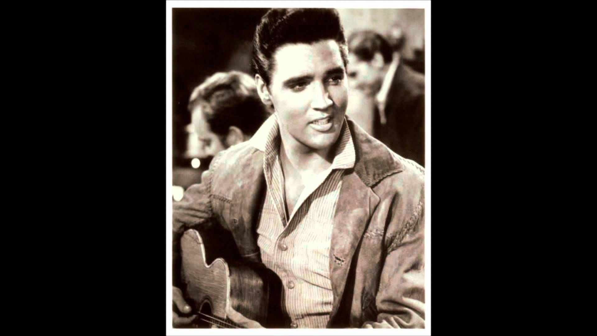 Elvis Presley Don T Be Cruel Hq Elvis Presley Elvis Elvis Movies