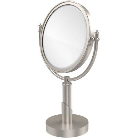 Premium Beauty Mirror Brass Mirror Makeup Vanity Mirror