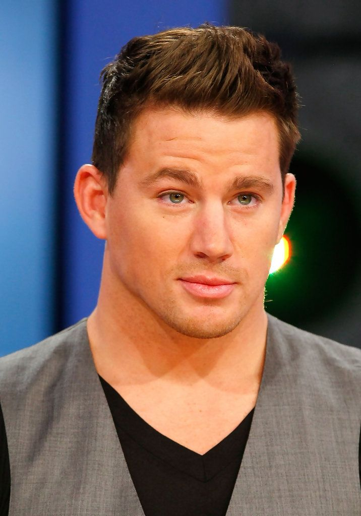 Stylish Best Channing Tatum Haircut And Hairstyles 2016 Check More