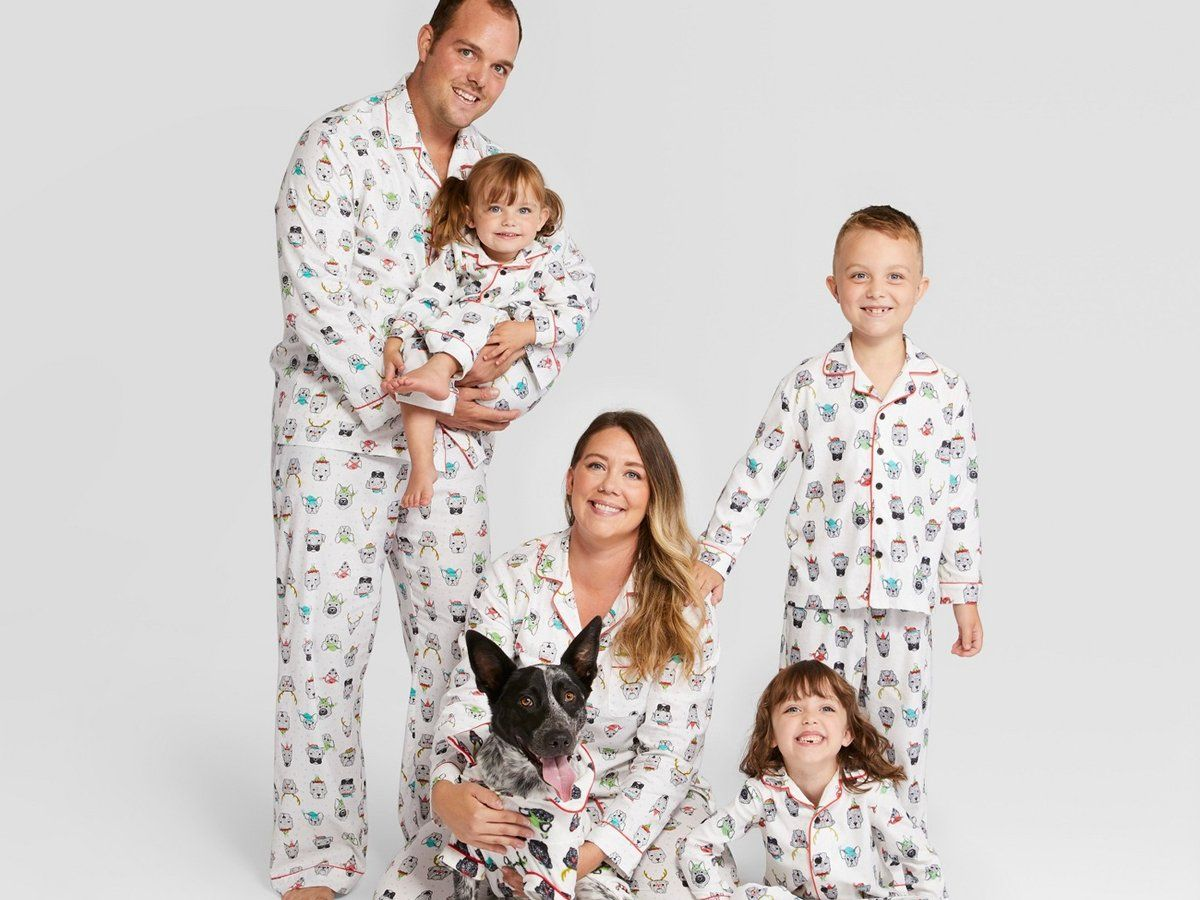 Mens Pajama Set by LazyOne Guys Holiday Christmas Animal PJs