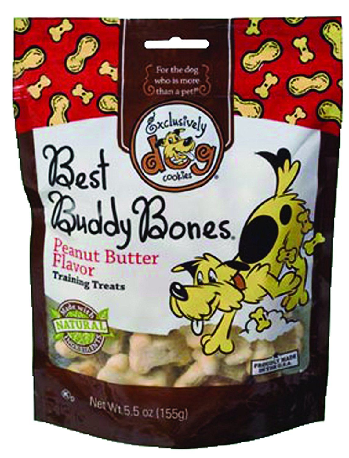 Exclusively pet best buddy bones details can be found