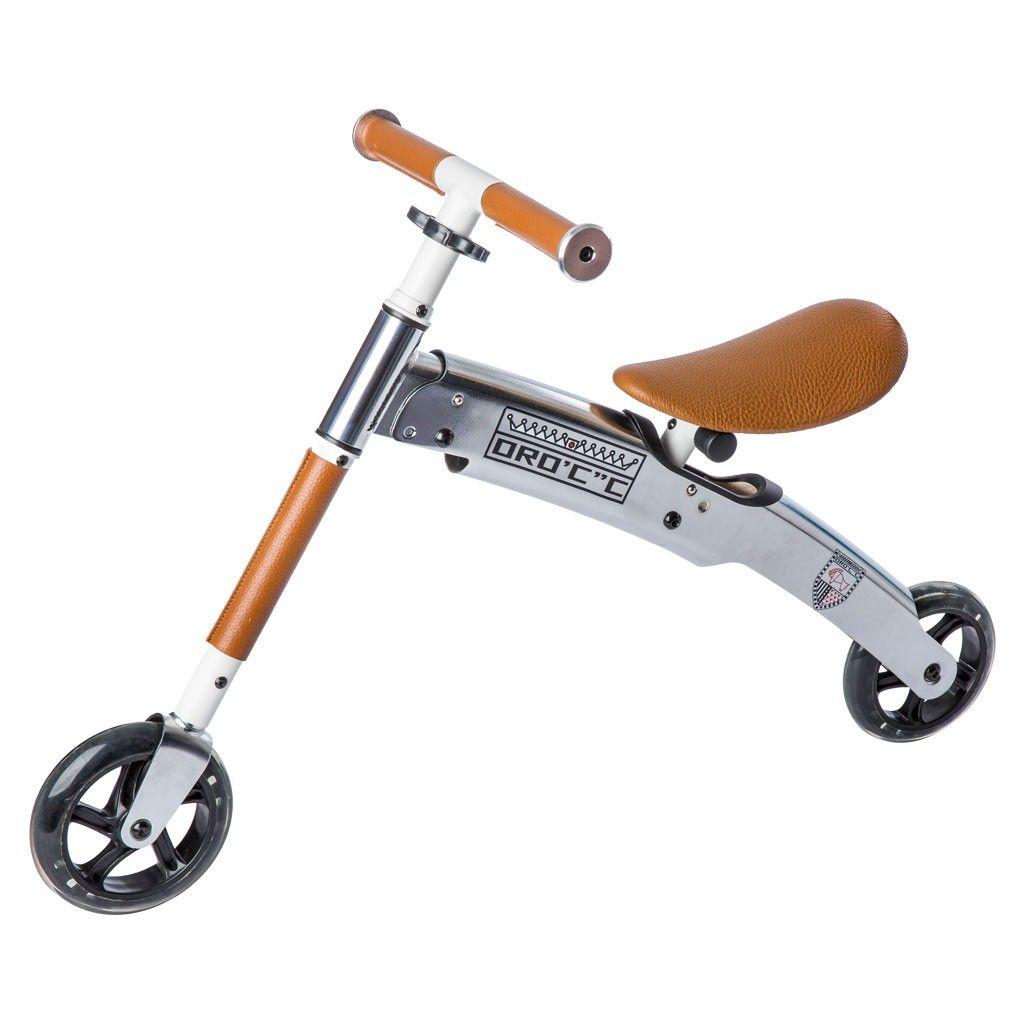 """Vélo enfant ORO'C""""C chez Conran Shop"""