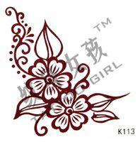all black mendi sleeve tattoo - Google Search
