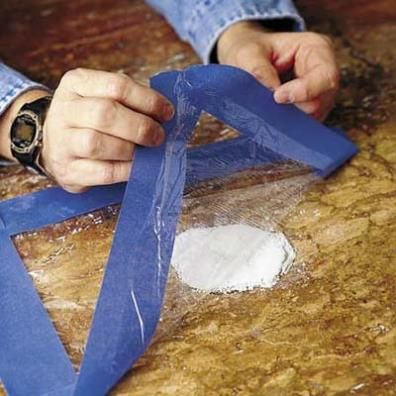 How To Remove Stains From Kitchen Countertops   Kitchen