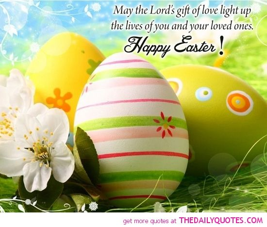 Happy Easter Quotes Click For Full Post The Daily Quotes Happy Easter Photos Happy Easter Greetings Easter Wallpaper