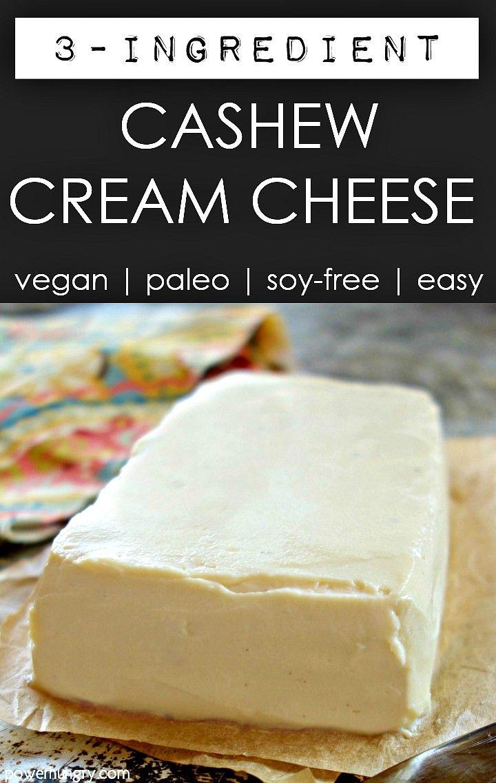 Dessert Recipes Easy Quick 3 Ingredients Cream Cheeses