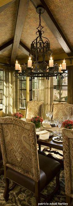Chandelier  Tuscan Style Dining Room Oohhh Very Nice Enchanting Tuscan Lighting Dining Room Inspiration Design