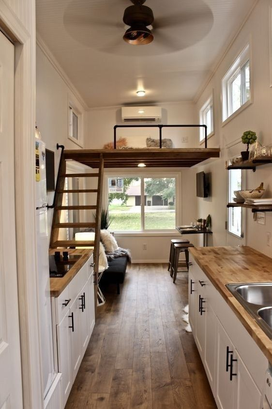 Pin By Vizer Horica On Homes In 2020 Modern Tiny House